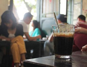 lak's coffee organic coffee cà phê sạch, cà phê nguyên chất morning coffee – the beauty of Vietnamese culture