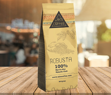 Arabica Lak's Coffee(500gr)