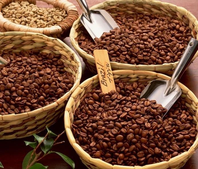 lak's coffee organic coffee cà phê sạch, cà phê nguyên chất Cà phê rang xay nguyên chất sạch mua ở đâu chất lượng nhất